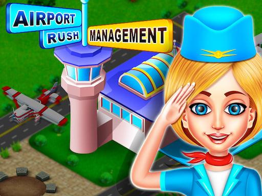Watch Airport Manager :  Flight Attendant Simulator