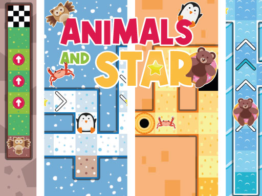 Play Animals and Star
