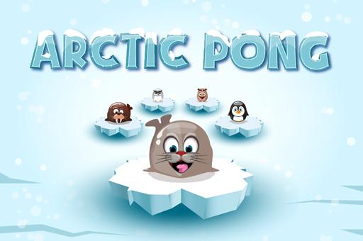 Arctic Pong  360