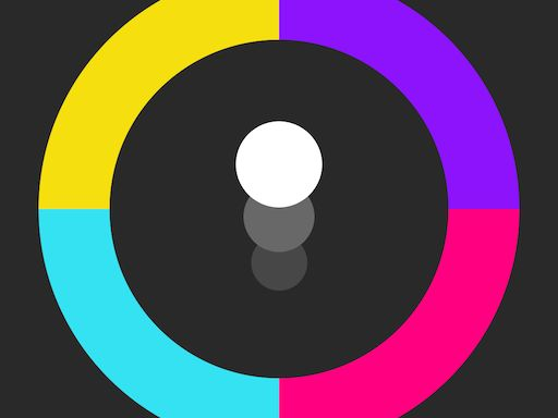 Переключатель цвета – Commutateur de couleur