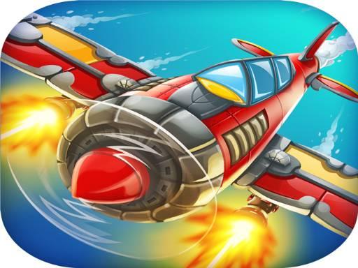 Панда Командир Воздушный бой 3D Игра