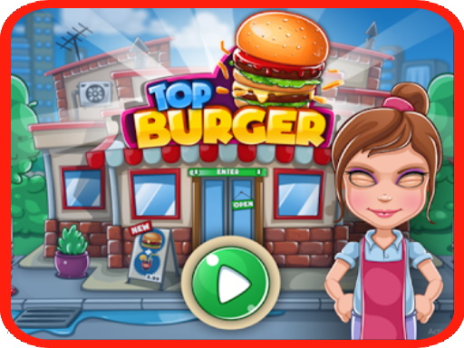 Play top burger master