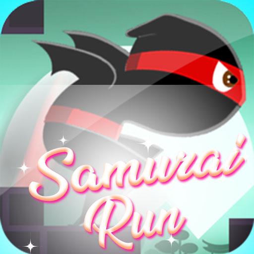 Samurai Run