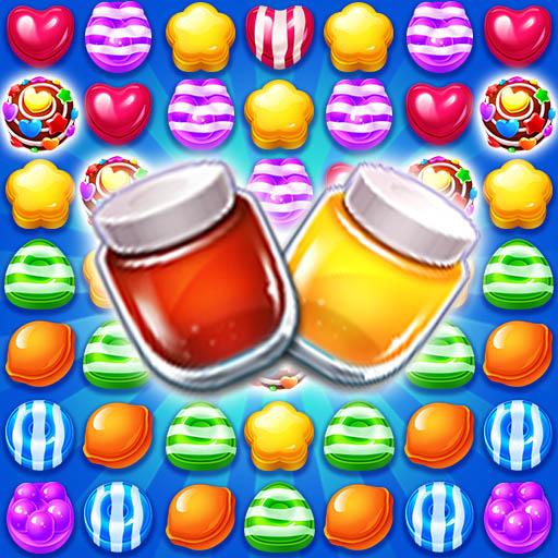 Candy Burst Saga