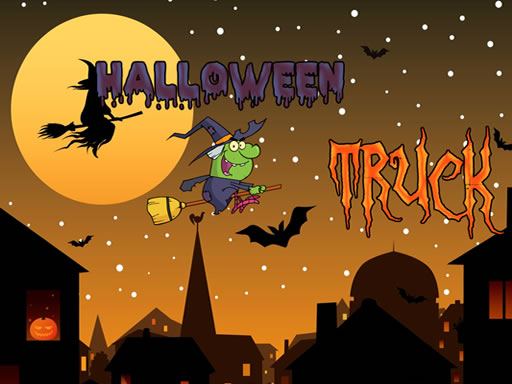 Halloween kirakó