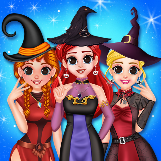 Bff Witchy Transformation