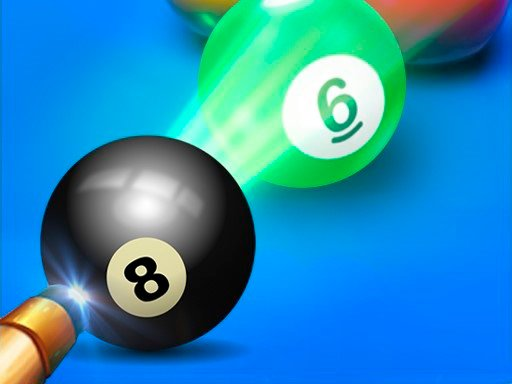 8 Ball Billiard Pool - New Games - Cool Math Games