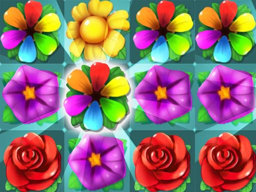 Цветы Connect