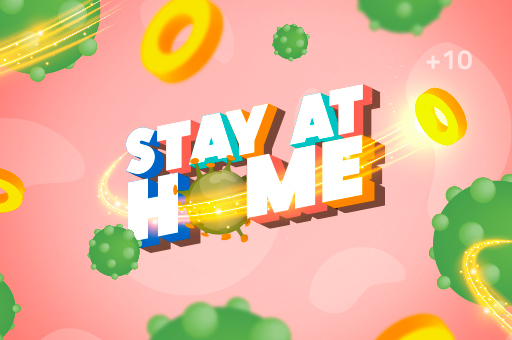 Stay At Home And Play