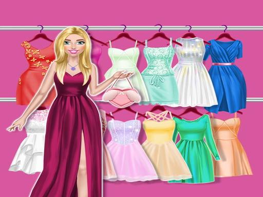 Play Ballerina Princess Magazine Dress Up