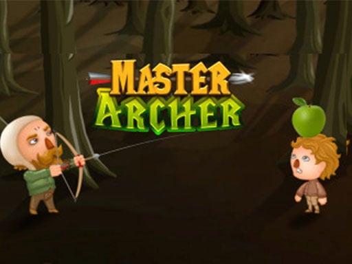 Play Master Archer