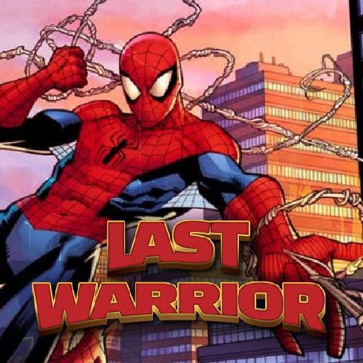 Spiderman Warrior -Survival Game