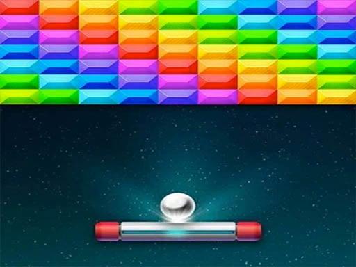 Bricks Breaker Аркадная космическая игра