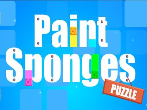 Paint Sponges