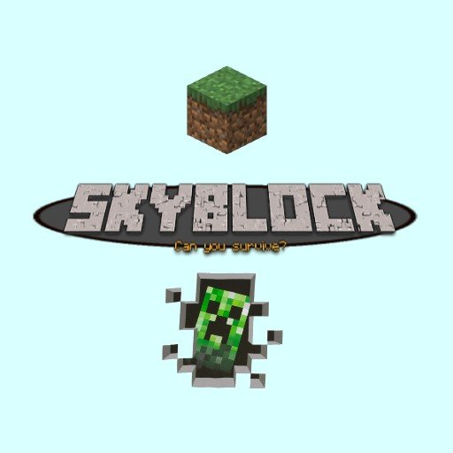 Minecraft -SkyBlock