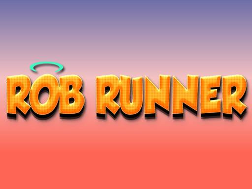 Play Rob Runner HD