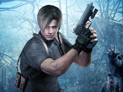 Resident Evil Endless