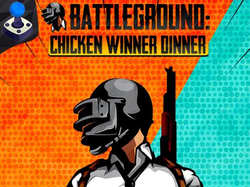 Battleground Chicken Winner (битва победителей)