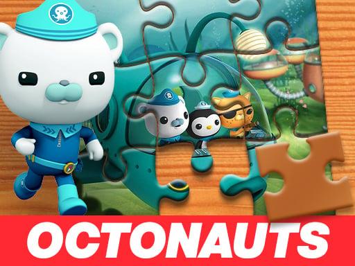 Play Octonauts Jigsaw Puzzle