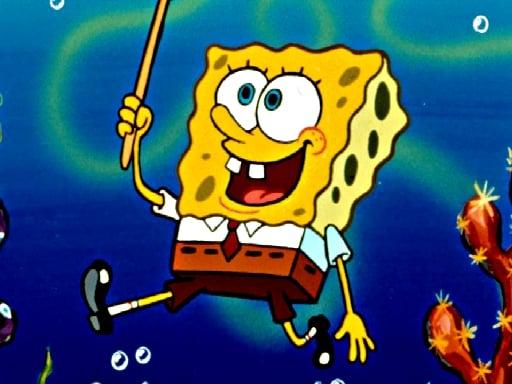 Play Sponge Bob Endless Run Online