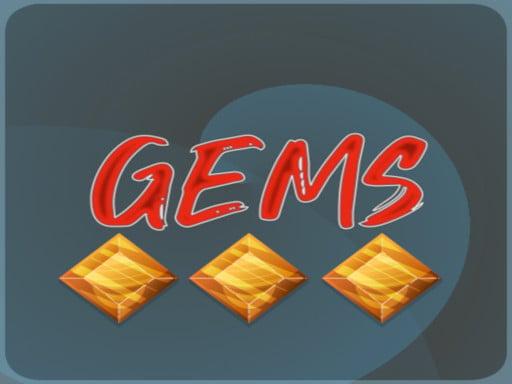 Gems - Popular Games - Cool Math Games