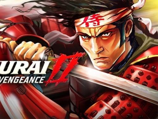 Play SAMURAI II: VENGEANCE
