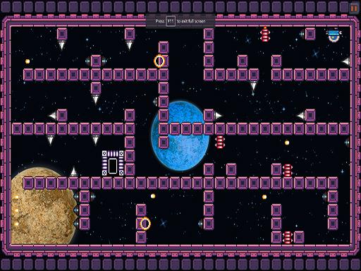 Play Gravity Escape