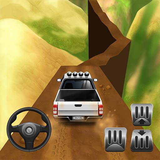 Mountain Climb 4x4-Offroad Car Drive