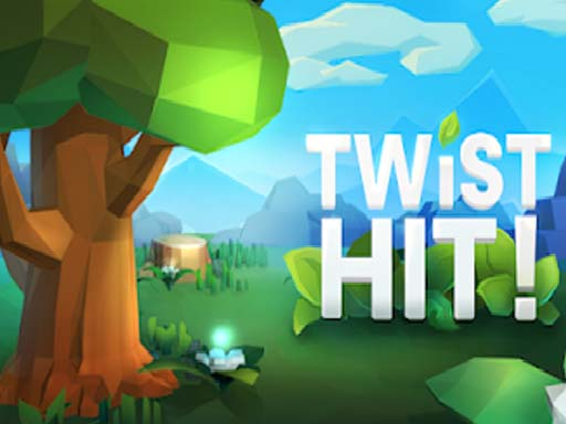 Play Twisty Hit