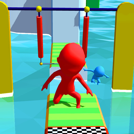 Run Race 3D Game