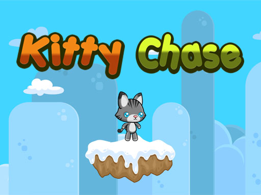 Kitty Chase - Popular Games - Cool Math Games