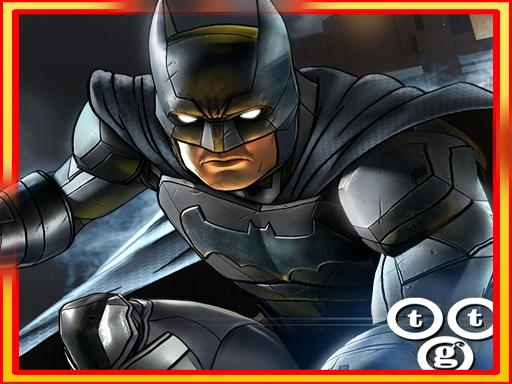 Batman Ninja Game Adventure