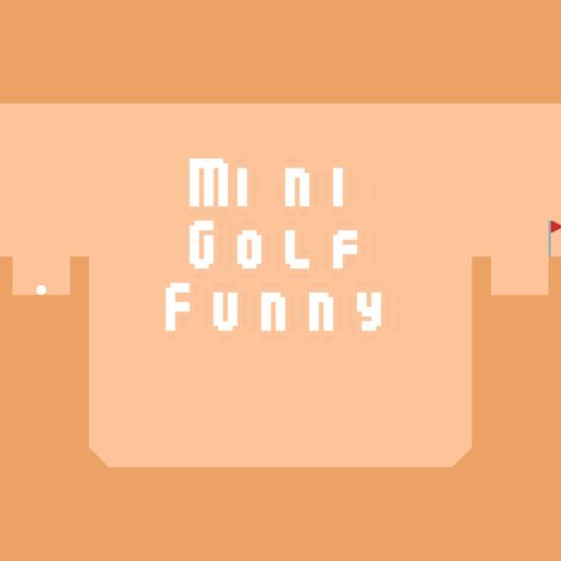 Mini Golf Funny