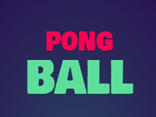 Pong Ball HD