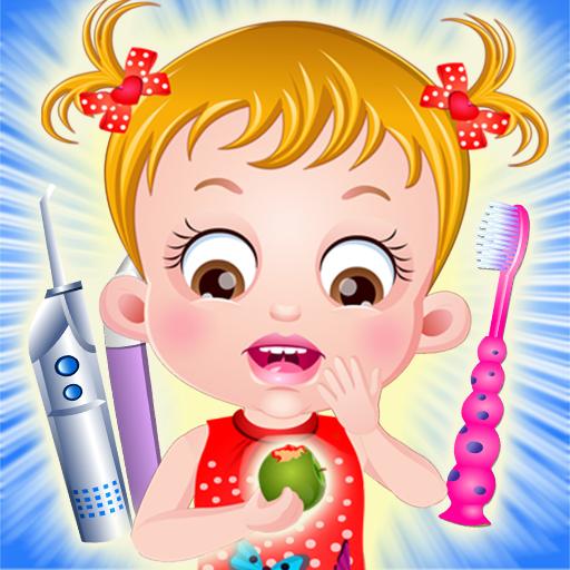Baby Hazel Gums Treatment