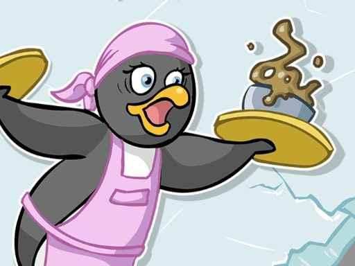 Play Penguin Dinner