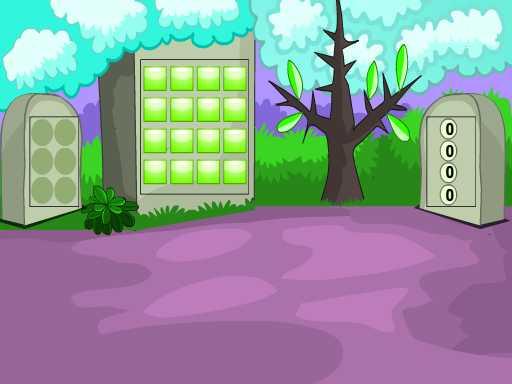 Play Crane Land Escape