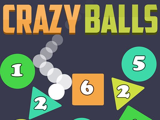 Play Crazy Balls Online