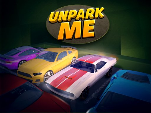 Unpark Me - Popular Games - Cool Math Games