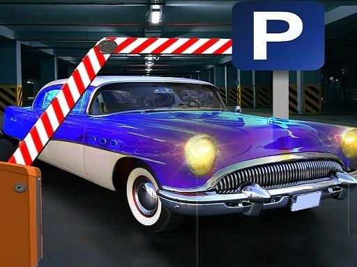 Парковка онлайн играть бесплатно