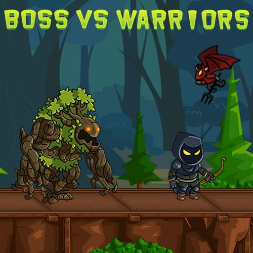 Boss vs Warriors