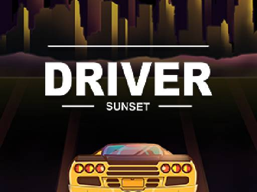 Play Sunset Driver Online