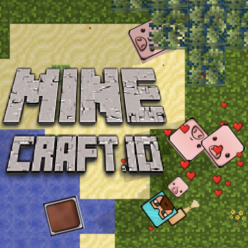 Play Mine-Craft.io