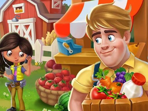 Play Farm Match3