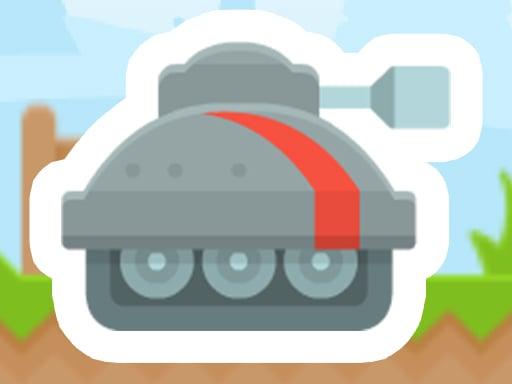 Mini Tanks - Popular Games - Cool Math Games