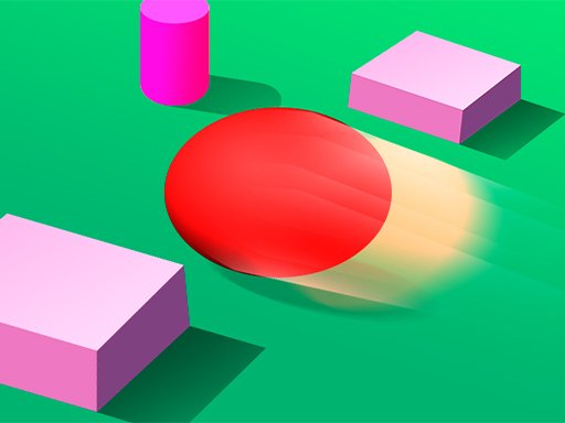 Gap Ball 3D Energy