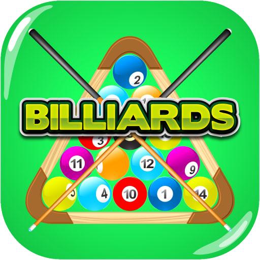 Billiards Pool