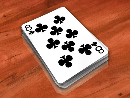 Play Bataille card
