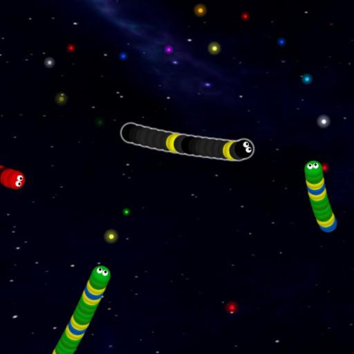 Galactic Snakes io