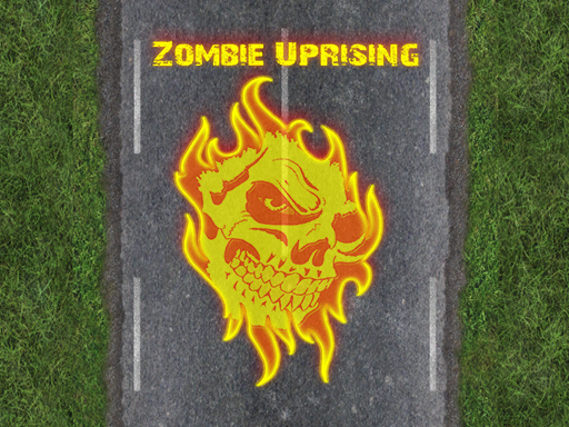 Play Zombie Uprising